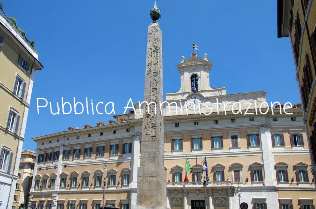 Italia Pubblica Amministrazione